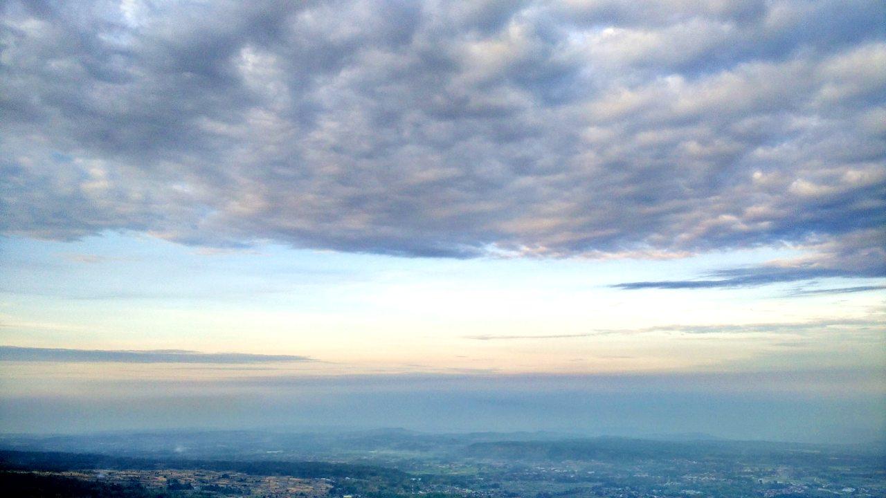 Sukageuri View