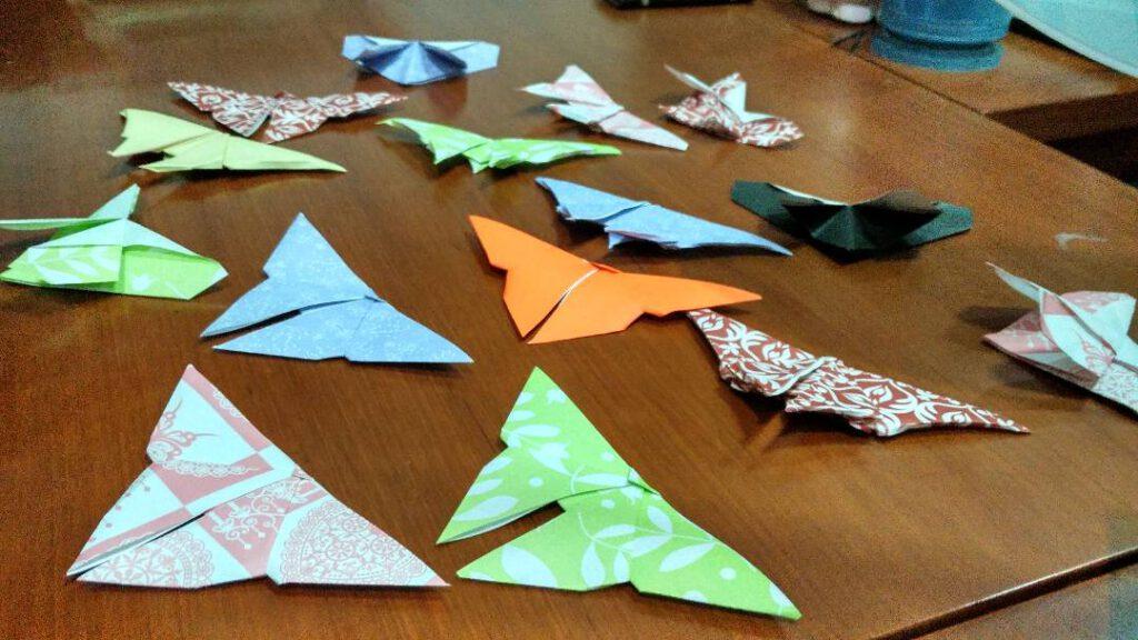 Crafts - Origami (1)