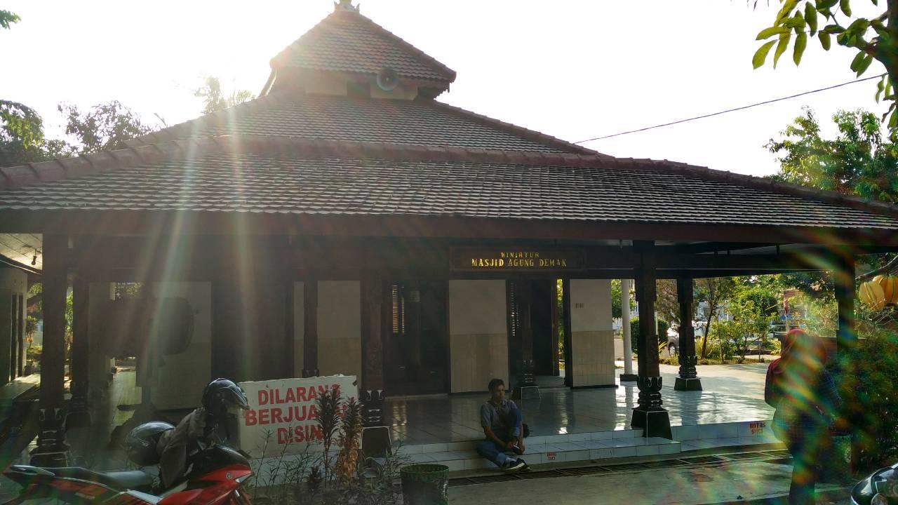 Semarang - Grand Maerakaca (3)