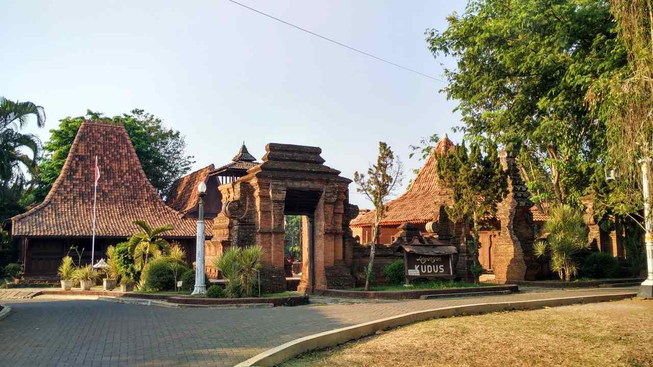 Semarang - Grand Maerakaca (4)