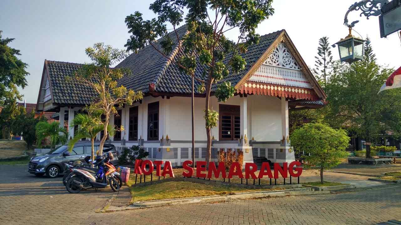 Semarang - Grand Maerakaca (5)