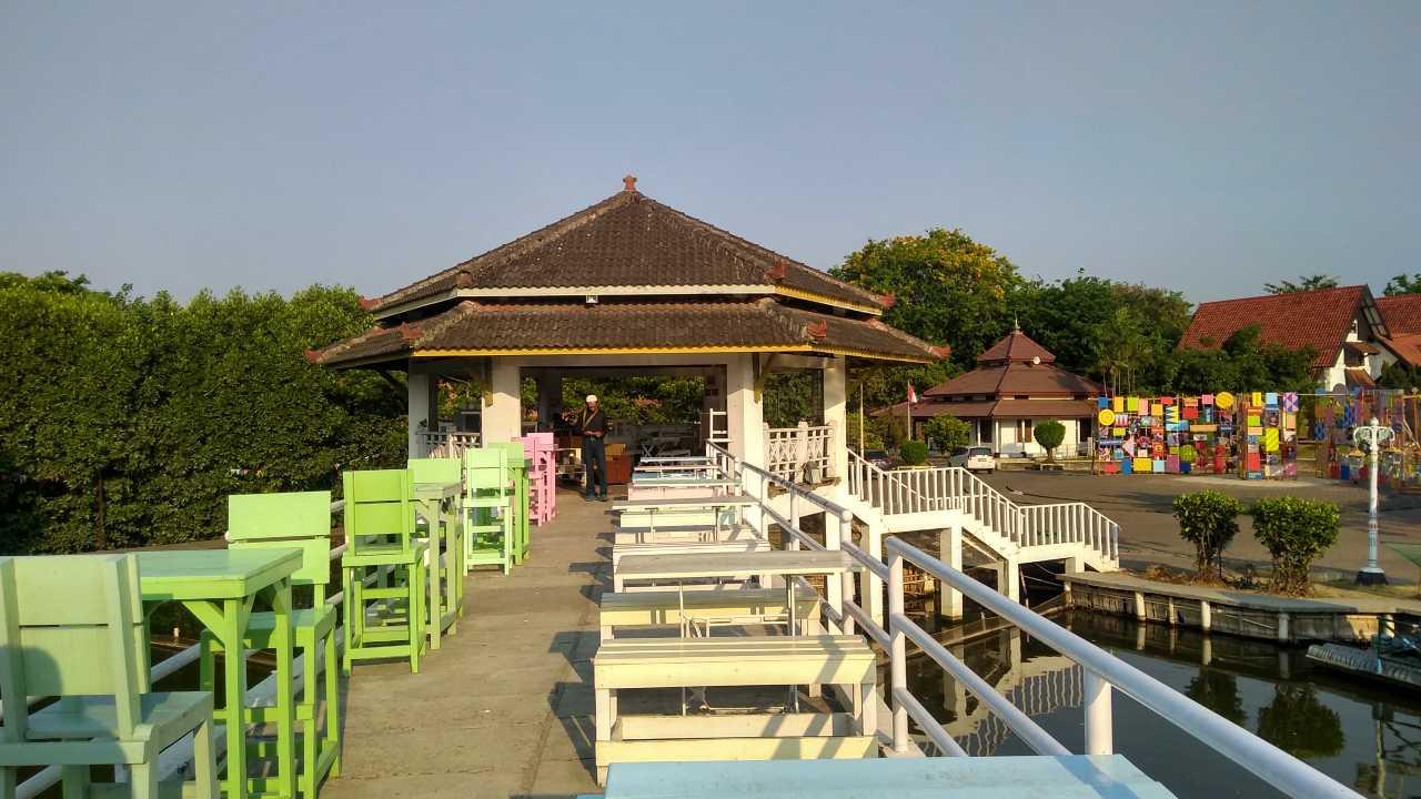 Semarang - Grand Maerakaca (8)