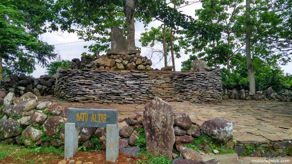 Kuningan - Situs Purbakala Cipari #MDCK (5)
